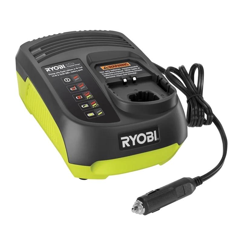 Ryobi power tools - 12v battery charger