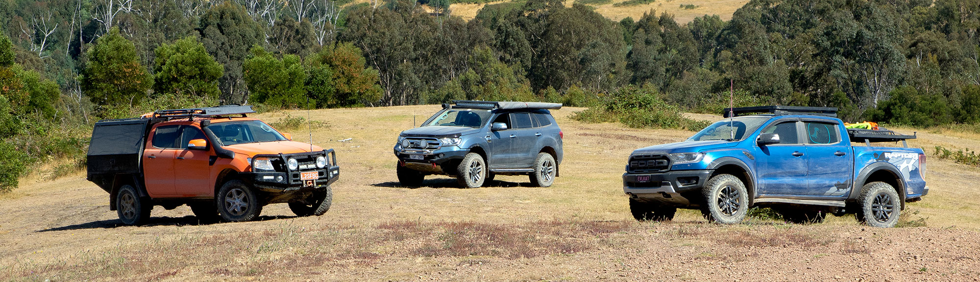 Should I tow with a ute or a wagon, and why?