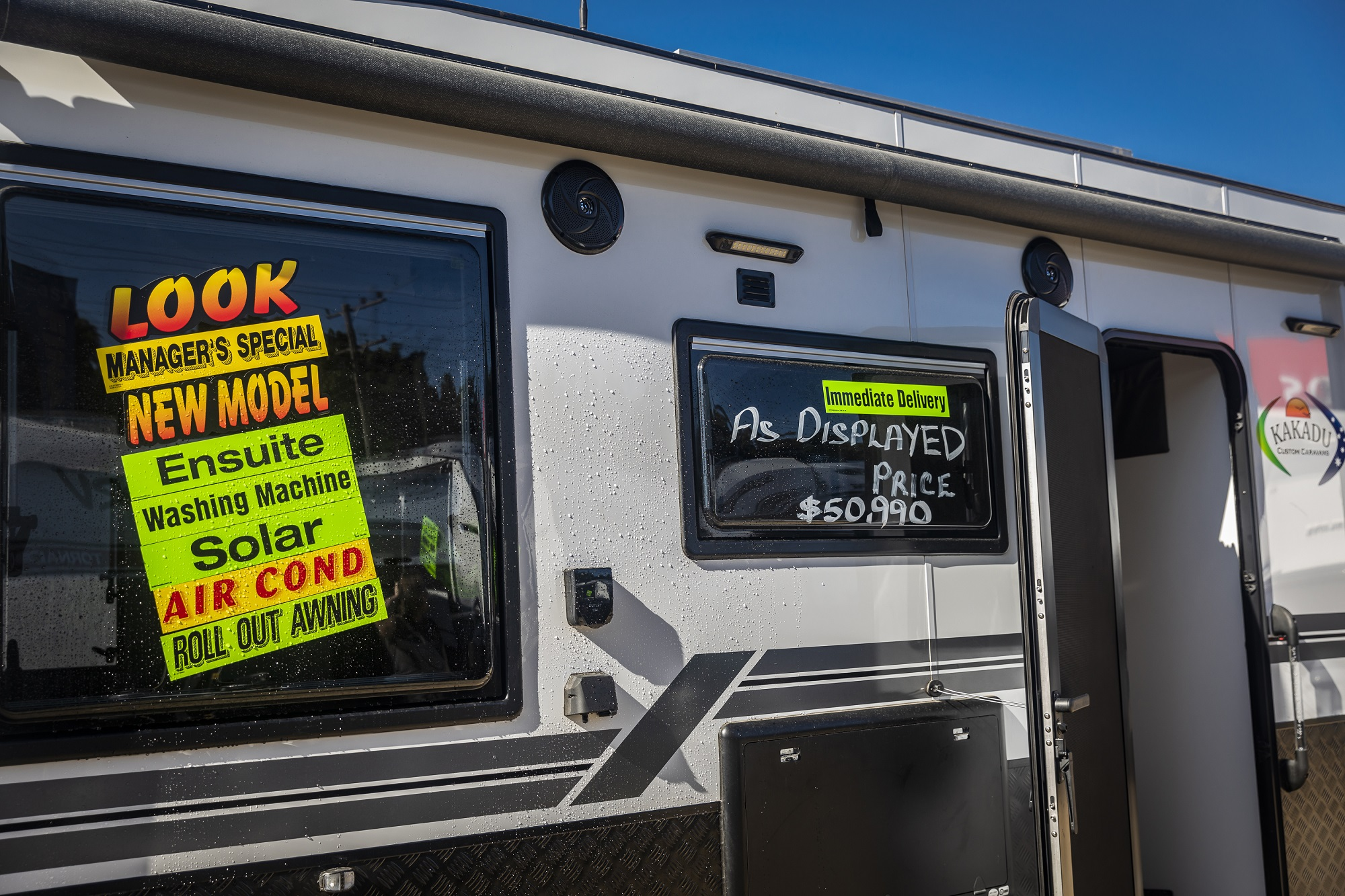 Quick guide to caravan and RV finance