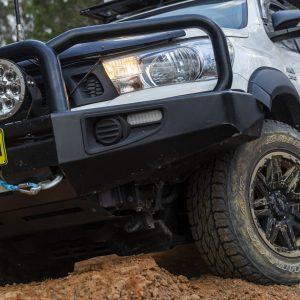 Reviewed: Bridgestone Dueler A/T 697