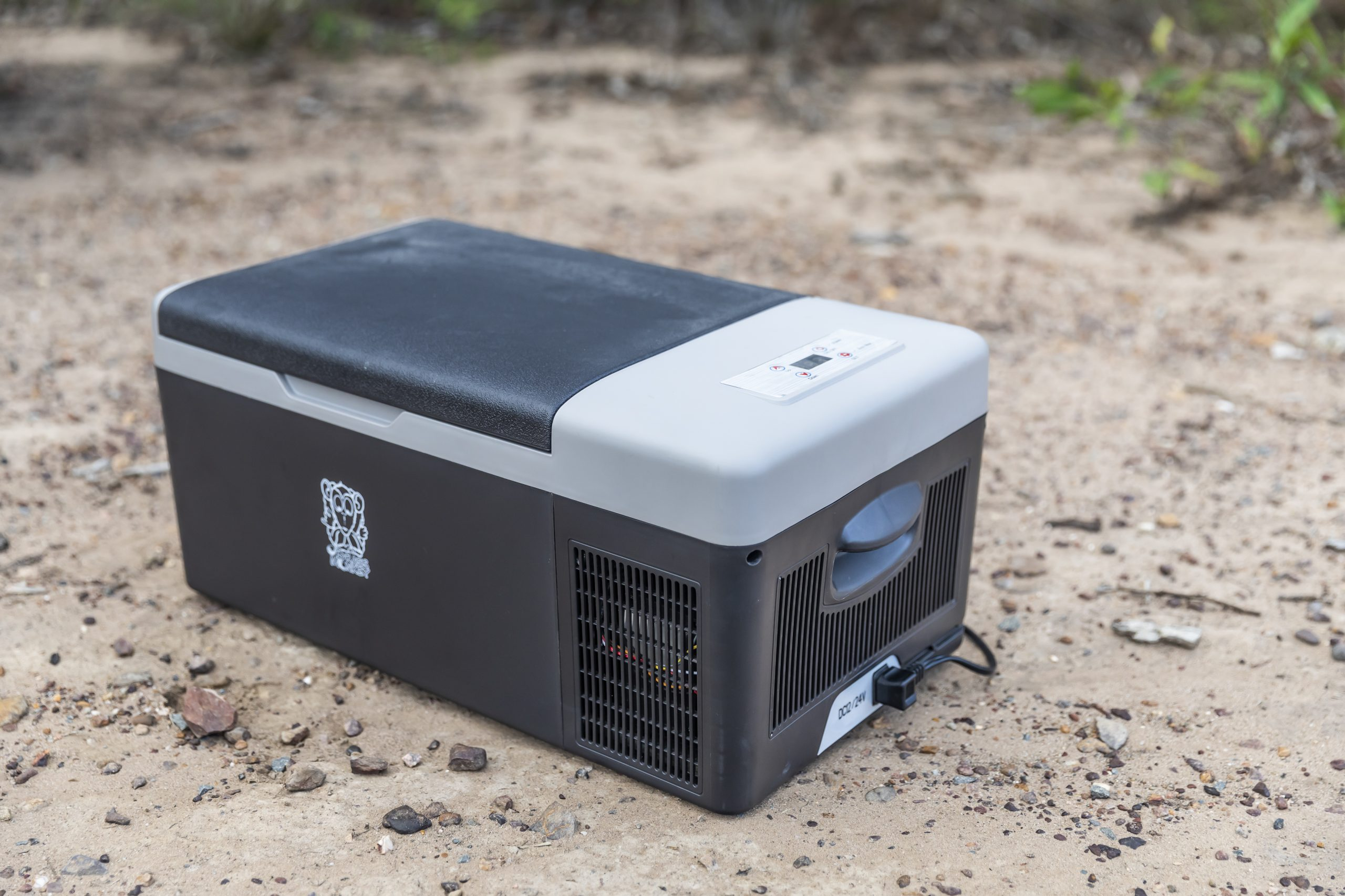 Reviewed: Brass Monkey 15L portable fridge
