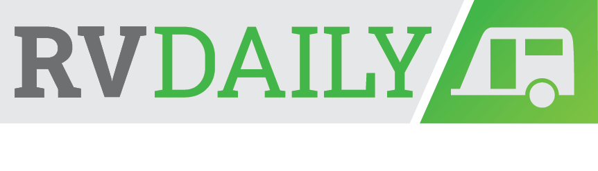 RV Daily - The monthly magazine with a daily hit of news.