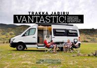Aura Caravans Earth Series Off-Roader