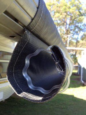 Purple Line e-go Titanium Electric Caravan Mover