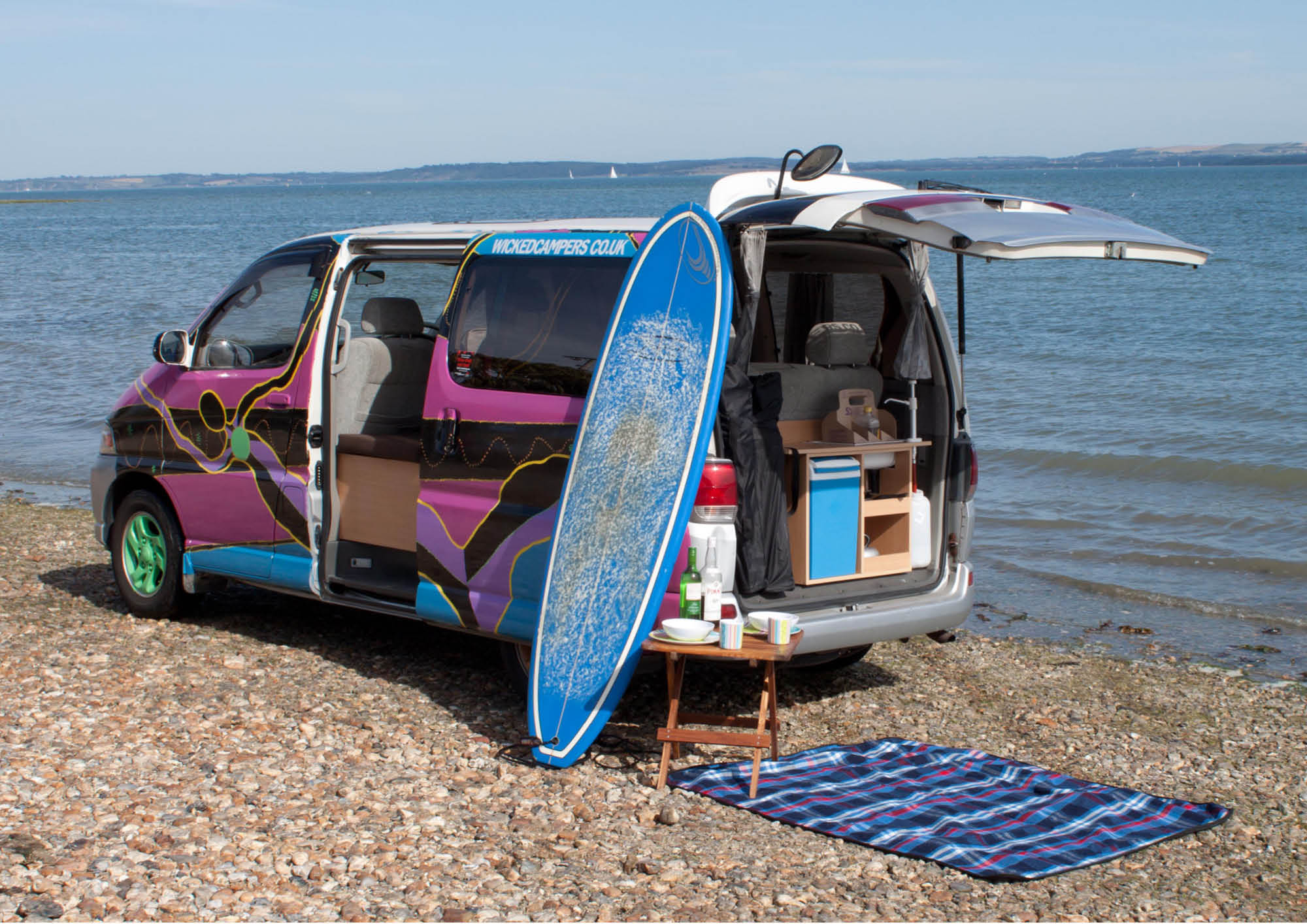 Wicked Campers: Have They Gone Too Far?