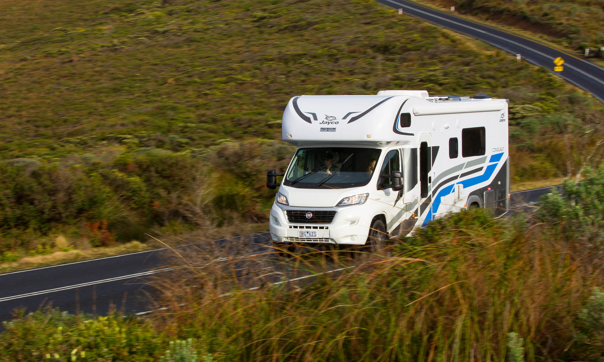 A Motorhome for the Sceptic