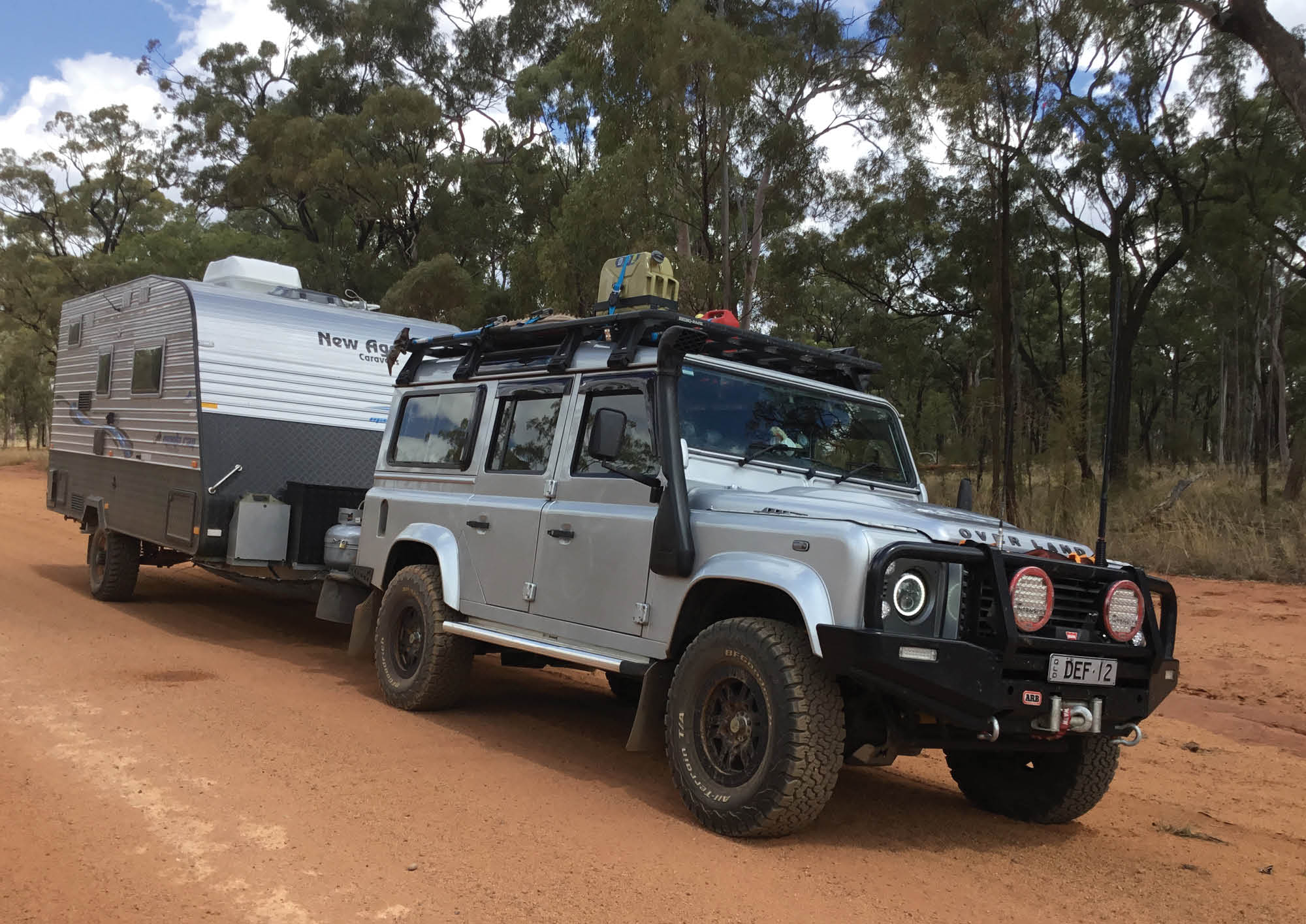"""Readers' Rigs – """"Life's too short to drive a Toyota"""""""