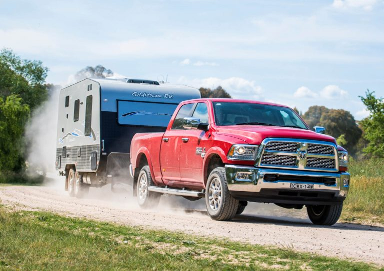 RAM 2500, did it live up to big expectations?
