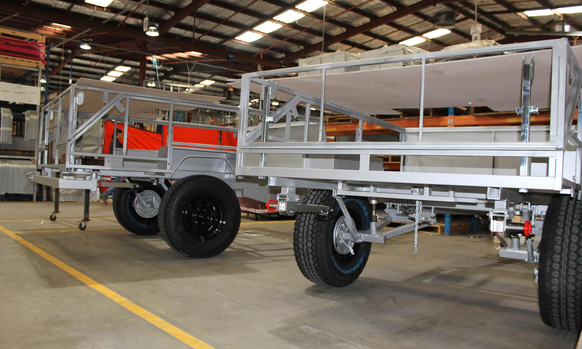 When Aussie Made ain't true blue - RV DAILY