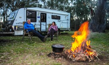 The beginners' guide to free camping