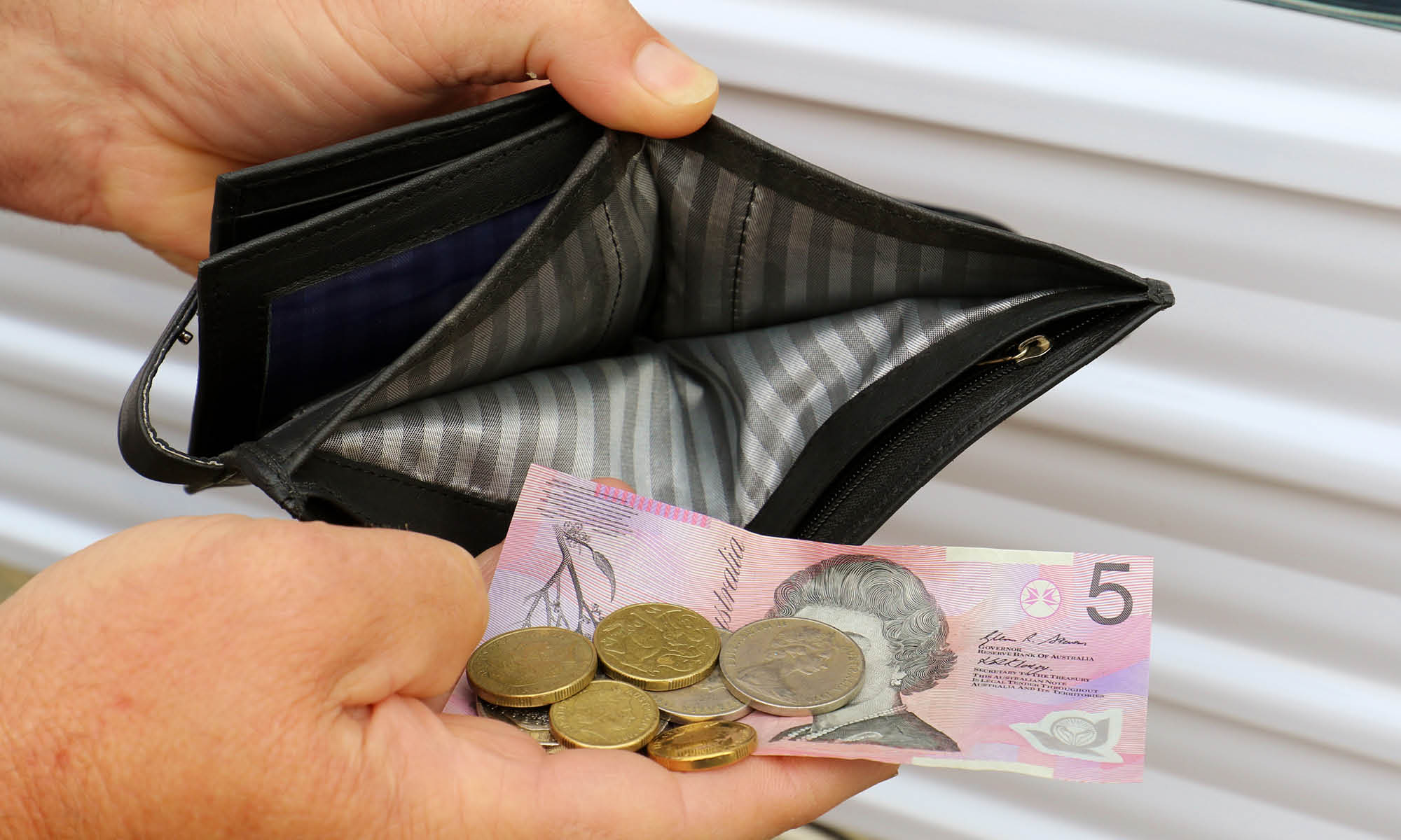 Money-saving lessons from a tight-arse traveller