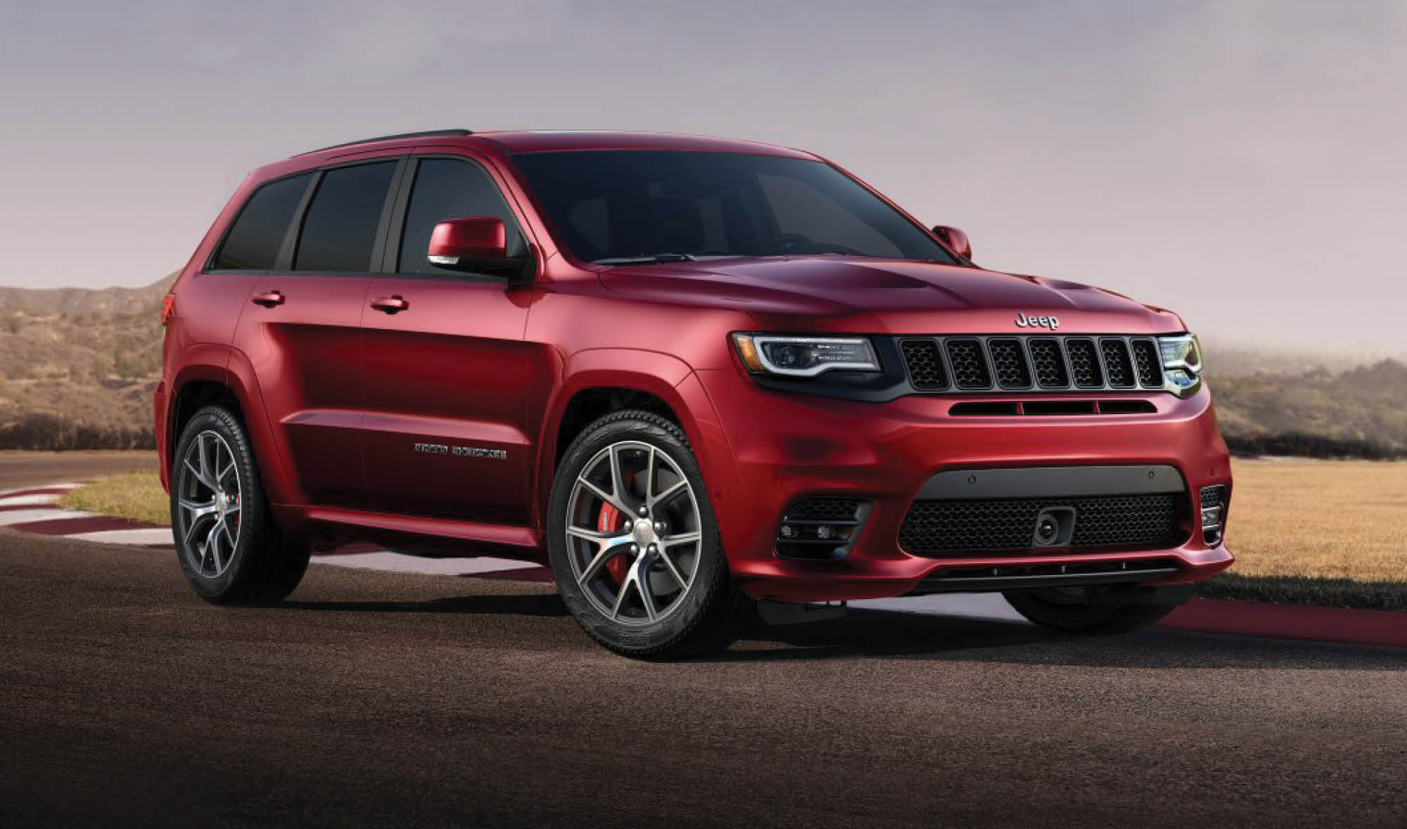 Can the new Grand Cherokee solve Jeep'splummeting sales?