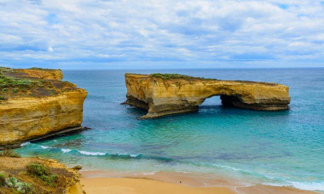 SPOILT FOR CHOICE: SOUTH AUSTRALIA'S WESTERN EYRE PENINSULA