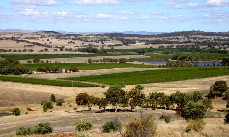 Bushfire and flood zones can benefit from your visit