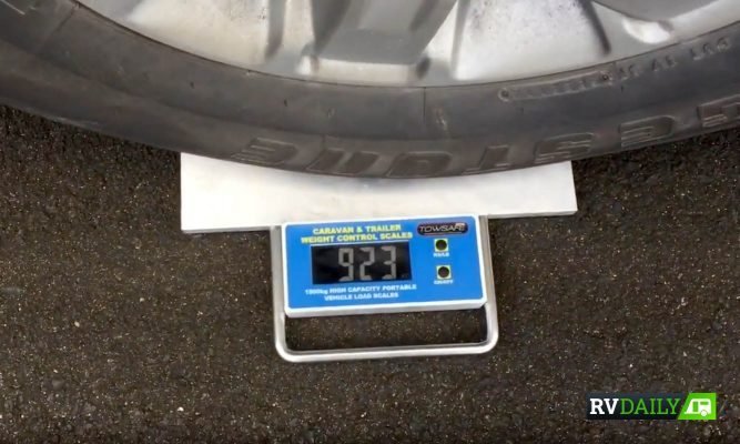 What your towball weight will cost you