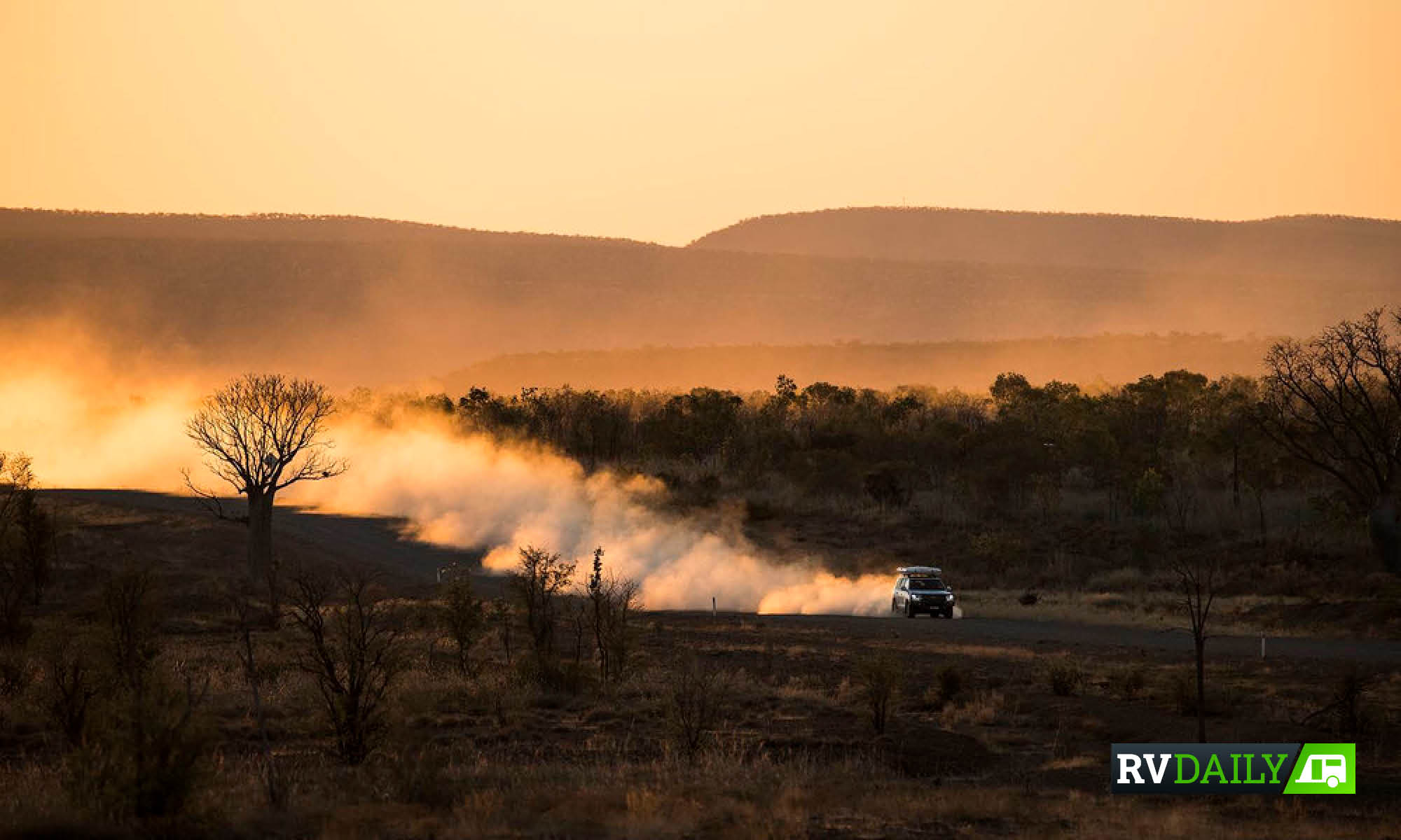 7 ESSENTIALS YOU NEVER THOUGHT YOU'D NEED ON THE GIBB RIVER ROAD