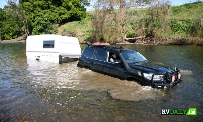 5 TOP OFF-ROAD TOWING TIPS