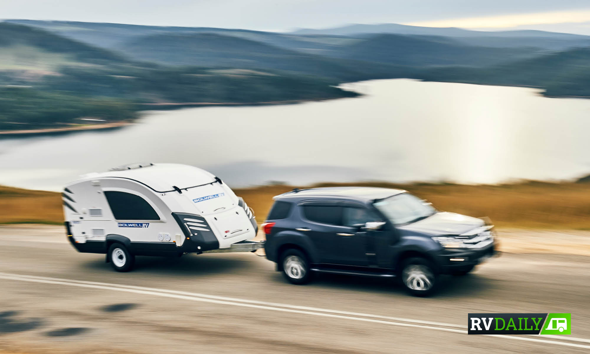 FIND OUT WHY THIS BOLWELL CAMPER IS ON THE EDGE