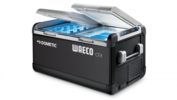Dometic Dust Reduction System Launched…promises dust-free caravanning