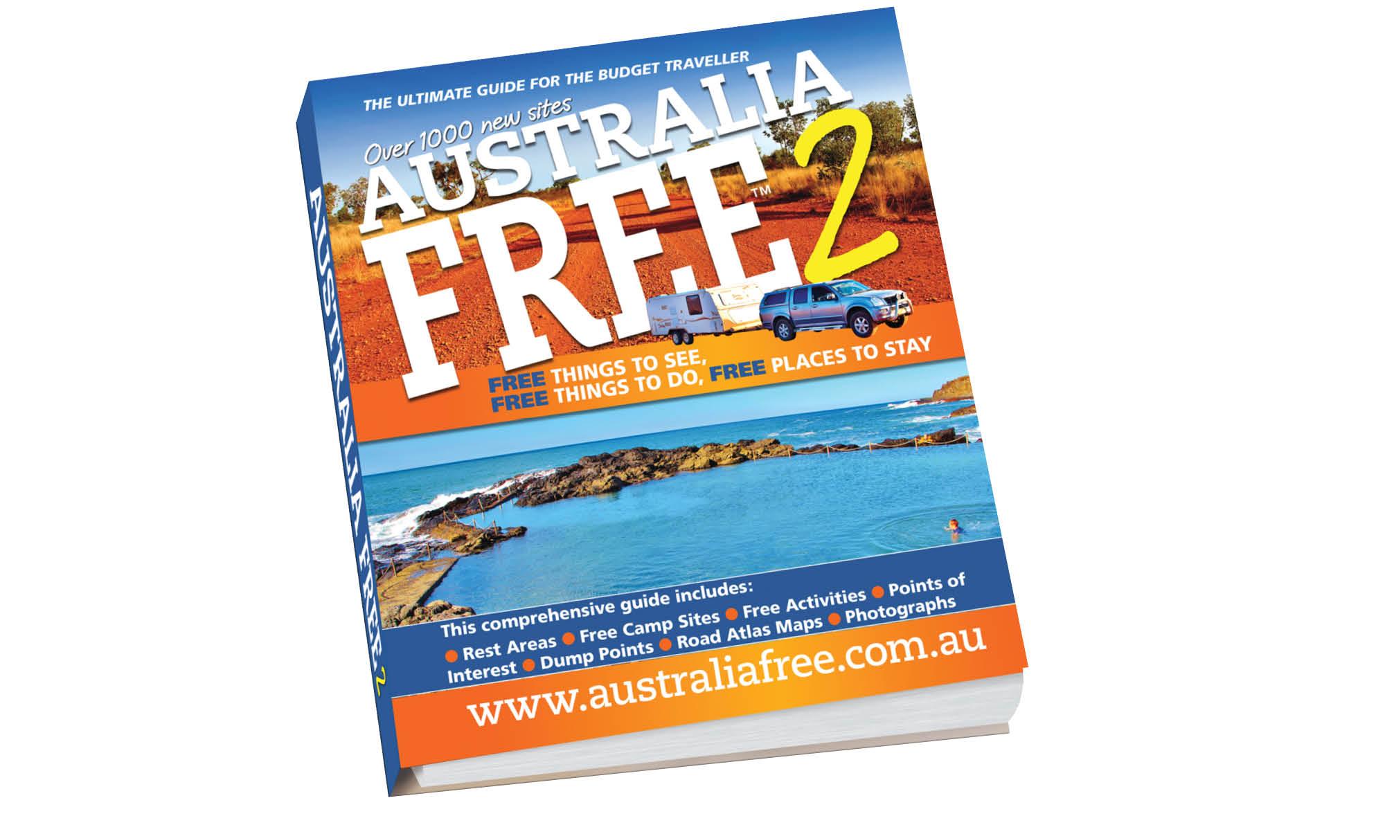 Australia Free Book 2