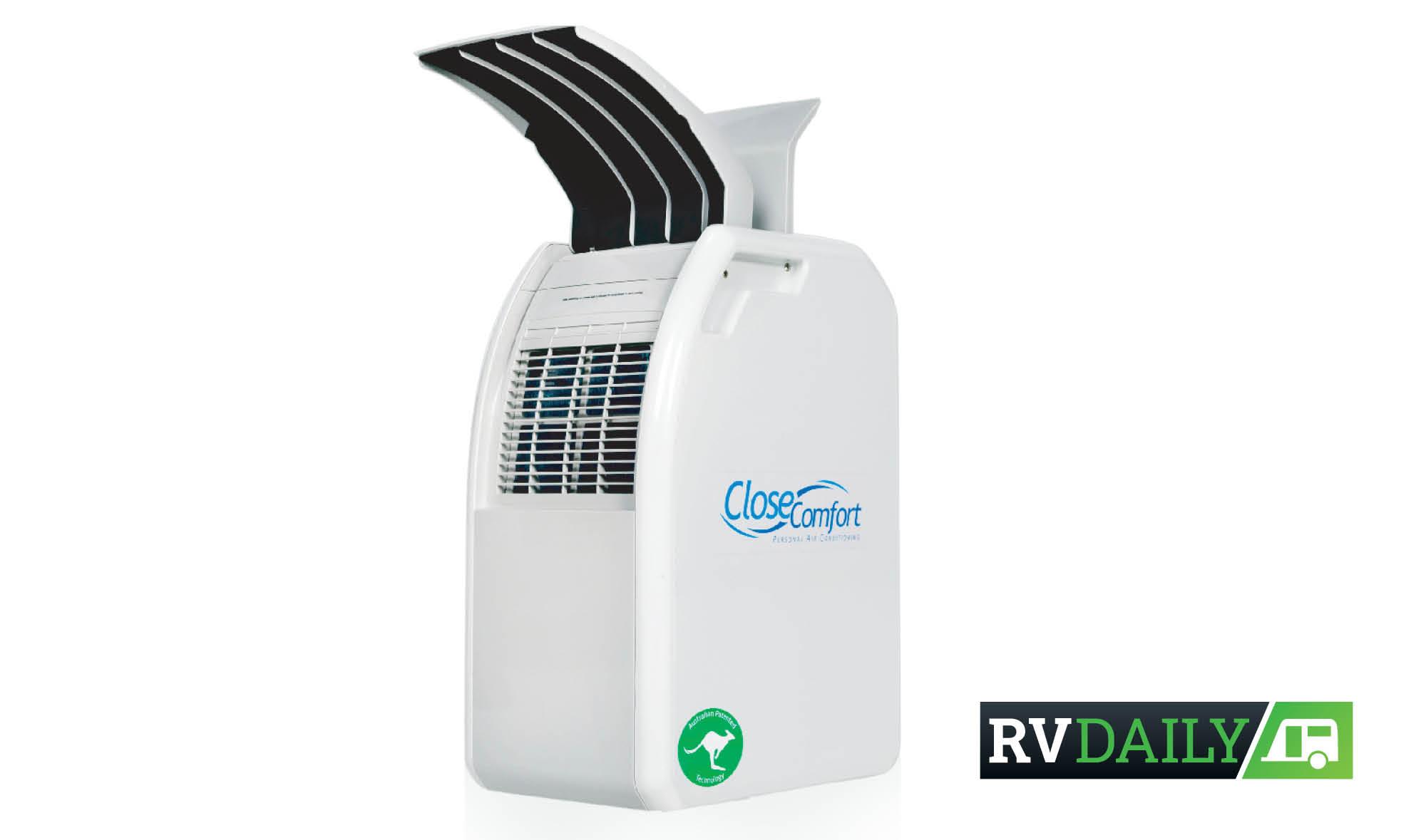Close Comfort PC9+plus Personal Air Conditioner