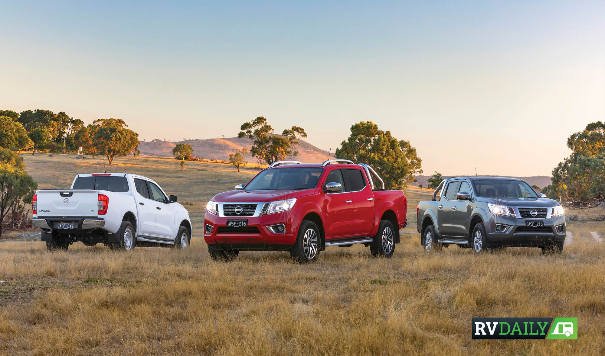Why Nissan tow ratings are rubbish!