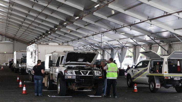 Caravanning Queensland renews free Safety Check Days in 2018