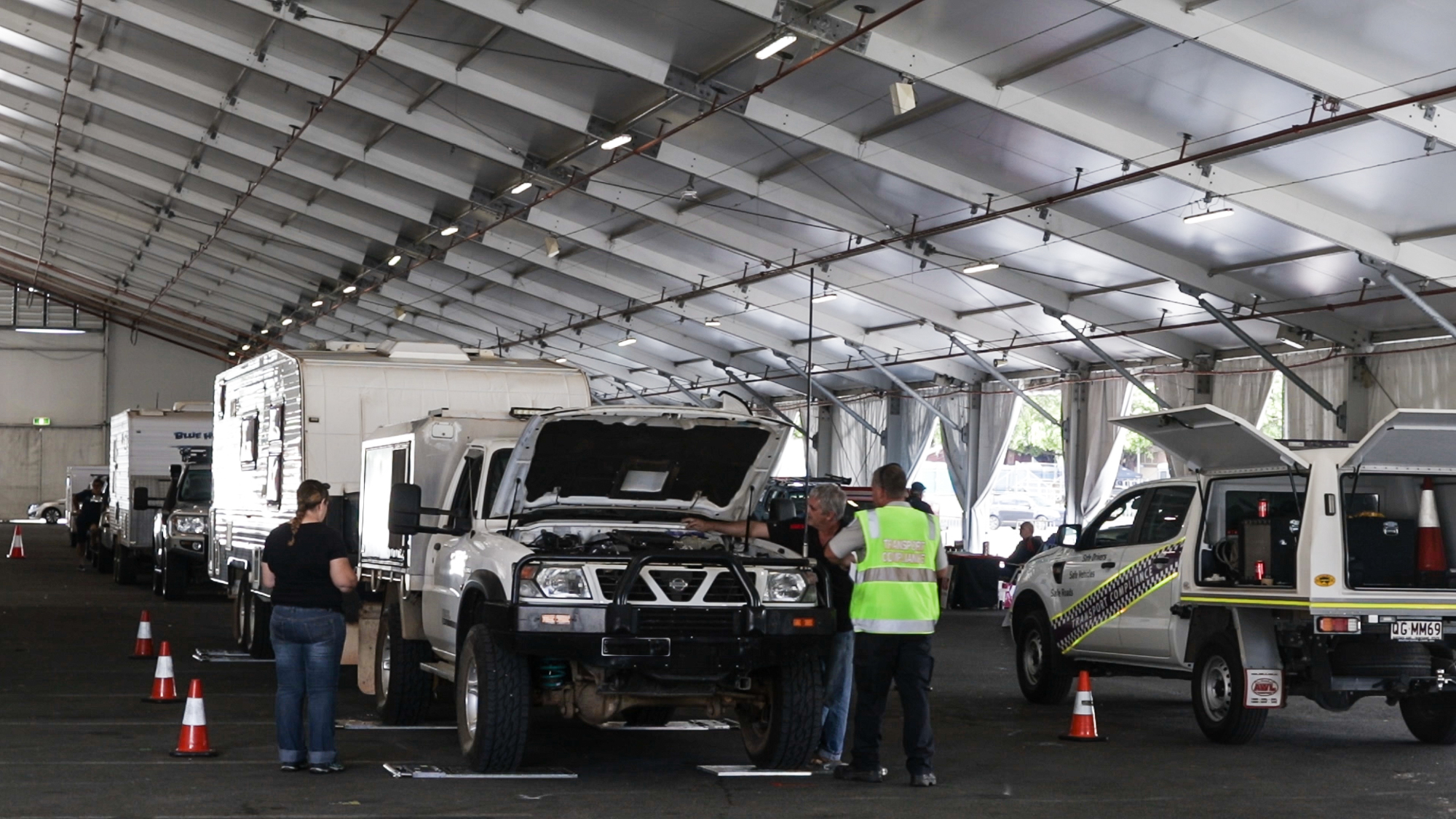 Caravanning Queensland renews free Safety Check Days in 2018