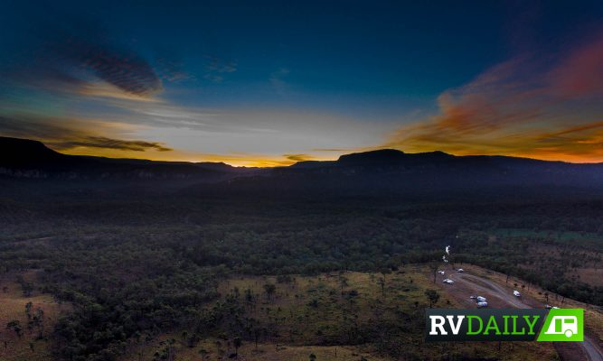 Travel: Carnarvon Gorge with a difference