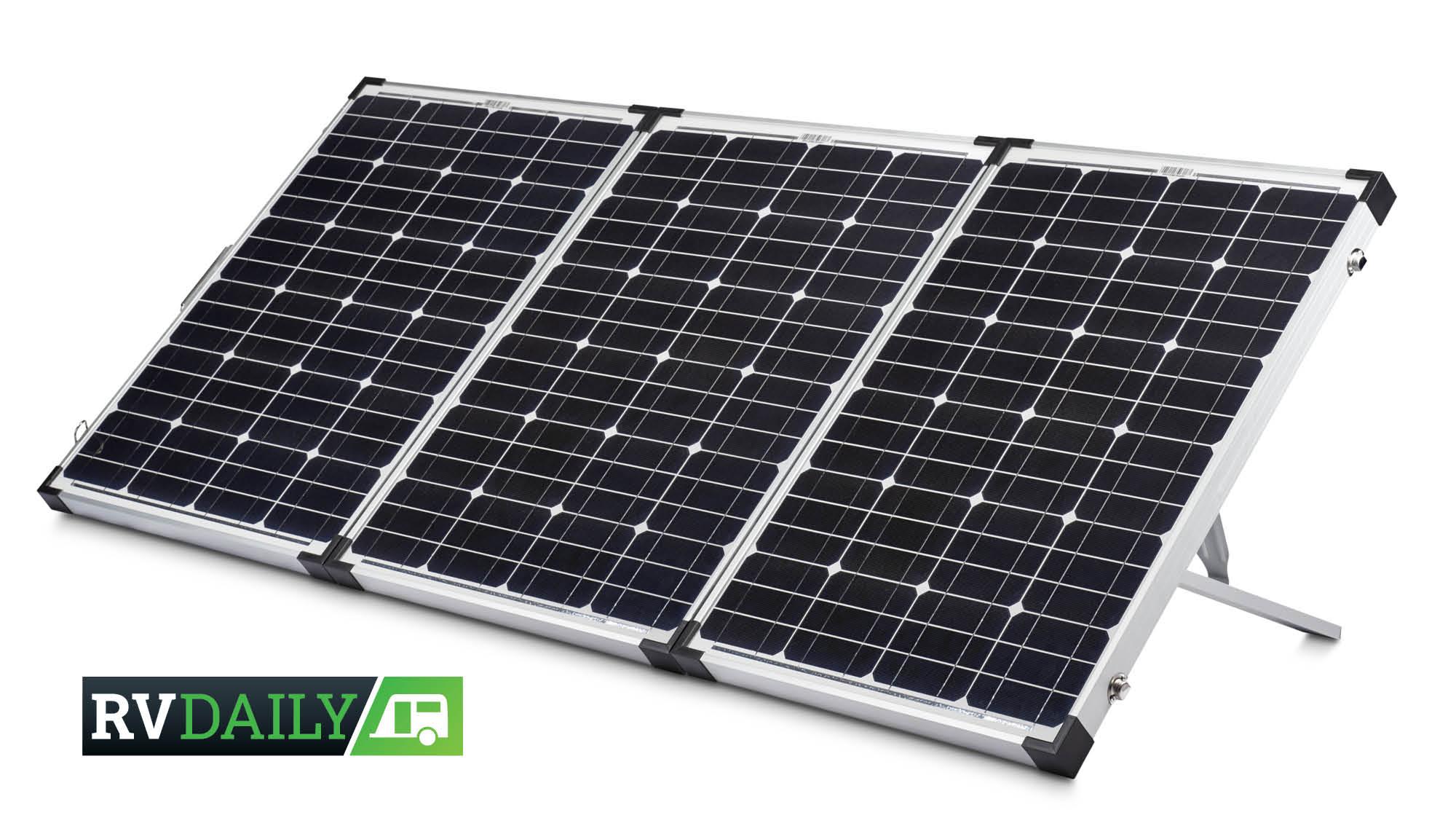 Dometic Portable Solar PS180A