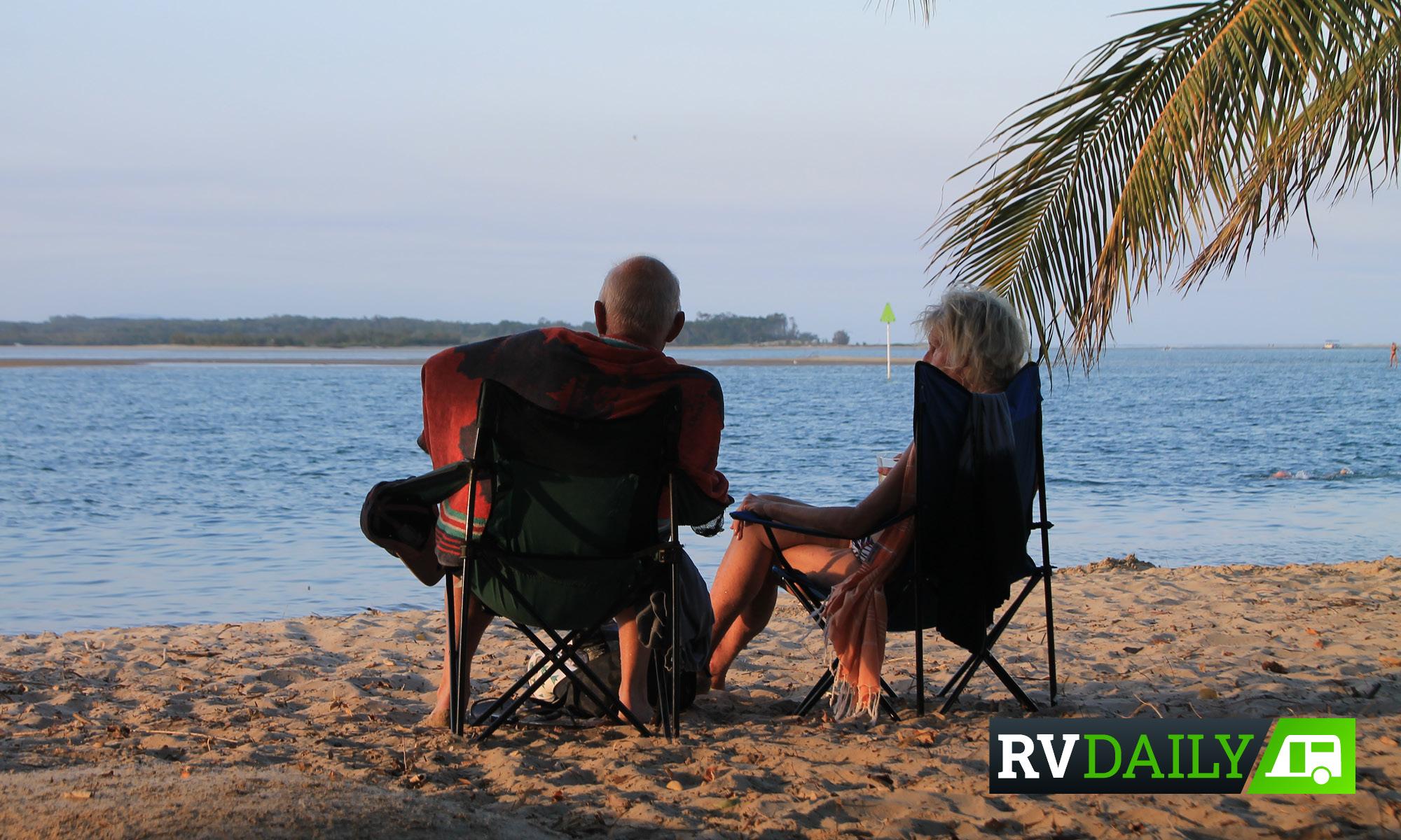 GREY NOMADS: JUST JERKS IN CARAVANS?