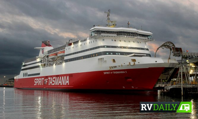 The Spirit of Tasmania to end Port Melbourne operations