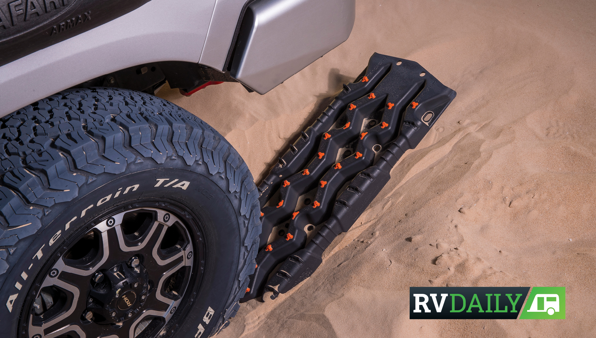 ARB TRED Pro Recovery Tracks