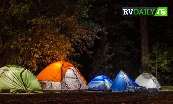 September 2018: Caravan Parks