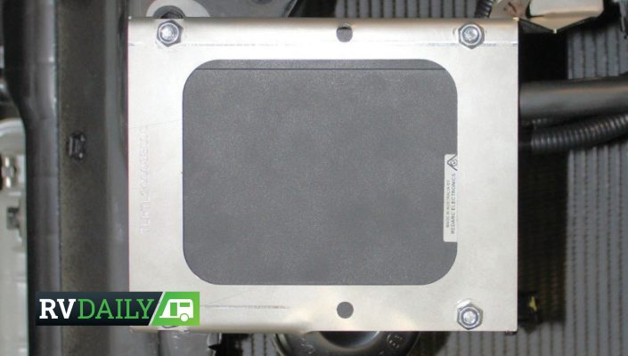 Clearview Power Boards