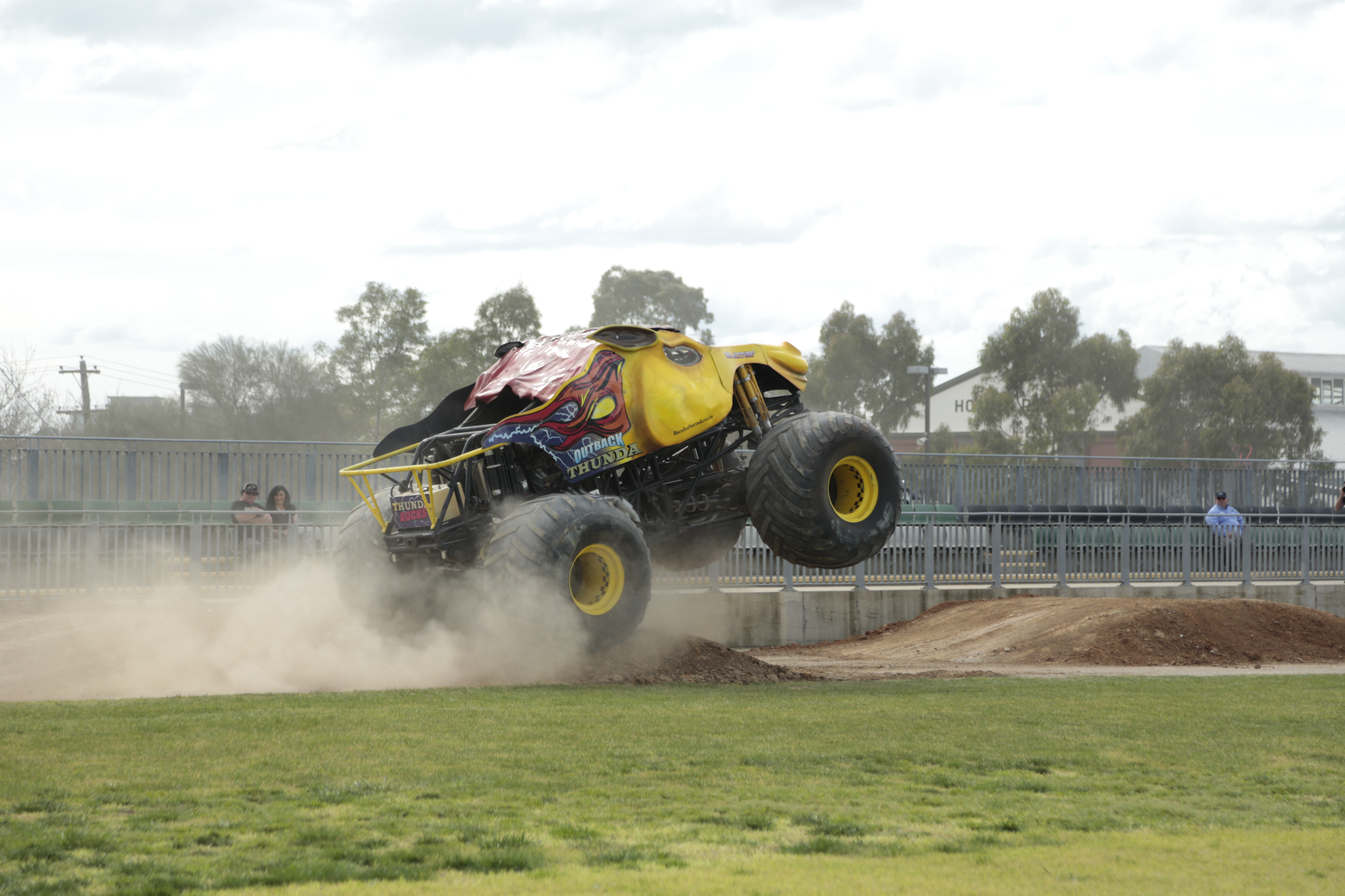 Melbourne National 4X4 Outdoors, Fishing & Boating Expo