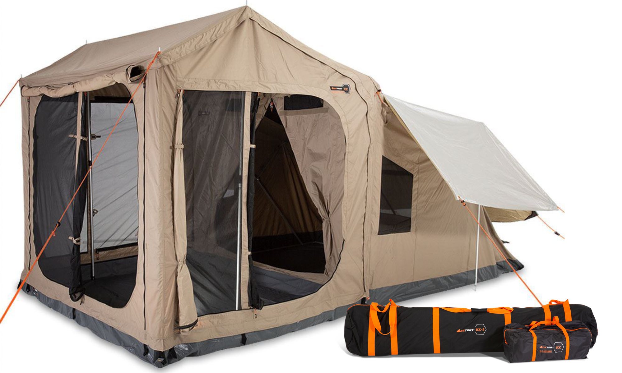 OzTent RX-5
