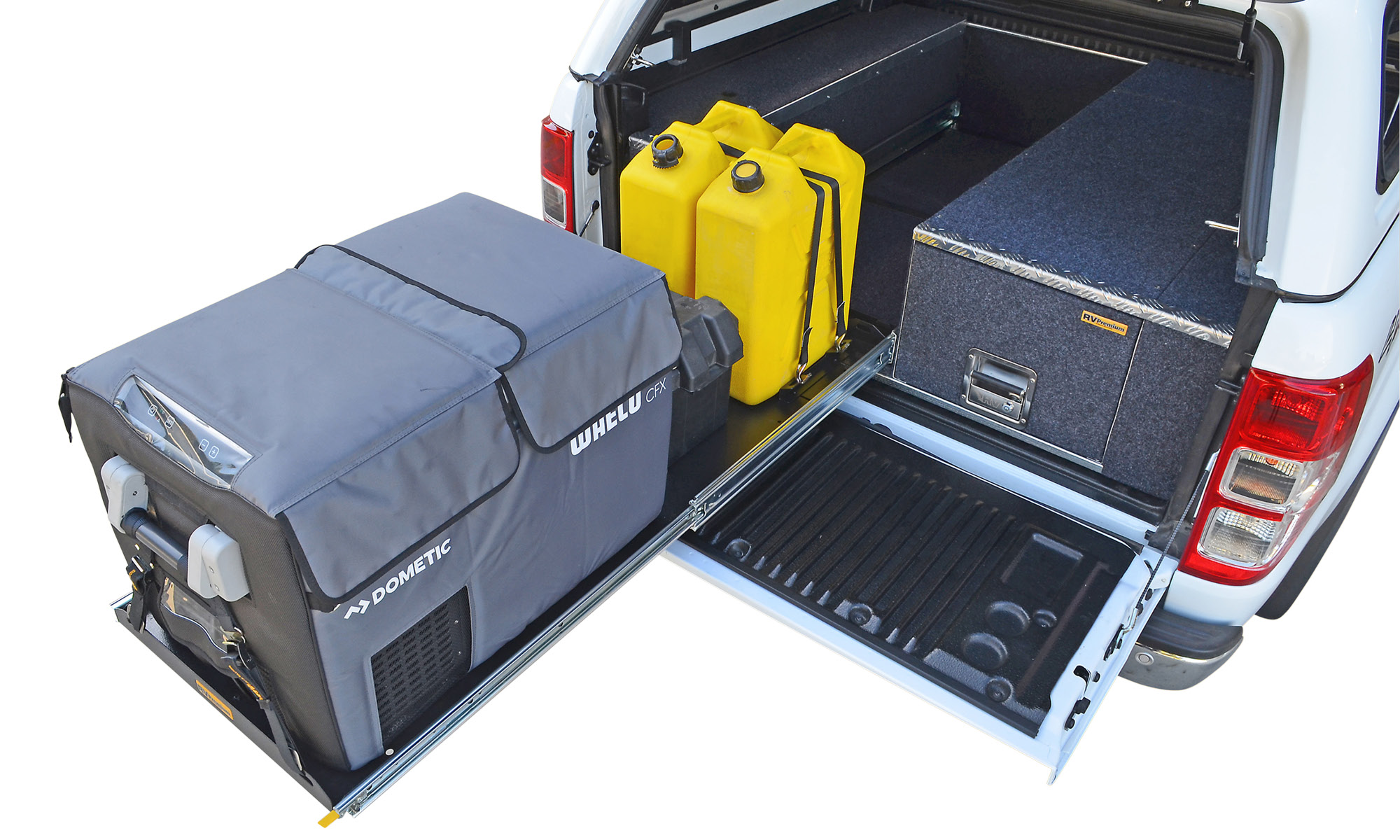RV Storage Solutions Easy Access Combo (EAC-1)