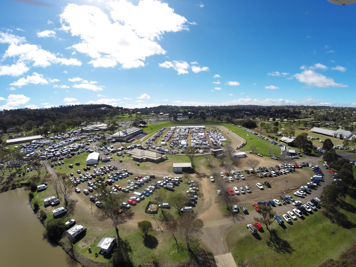 Queensland Outdoor Adventure & Motoring Expo