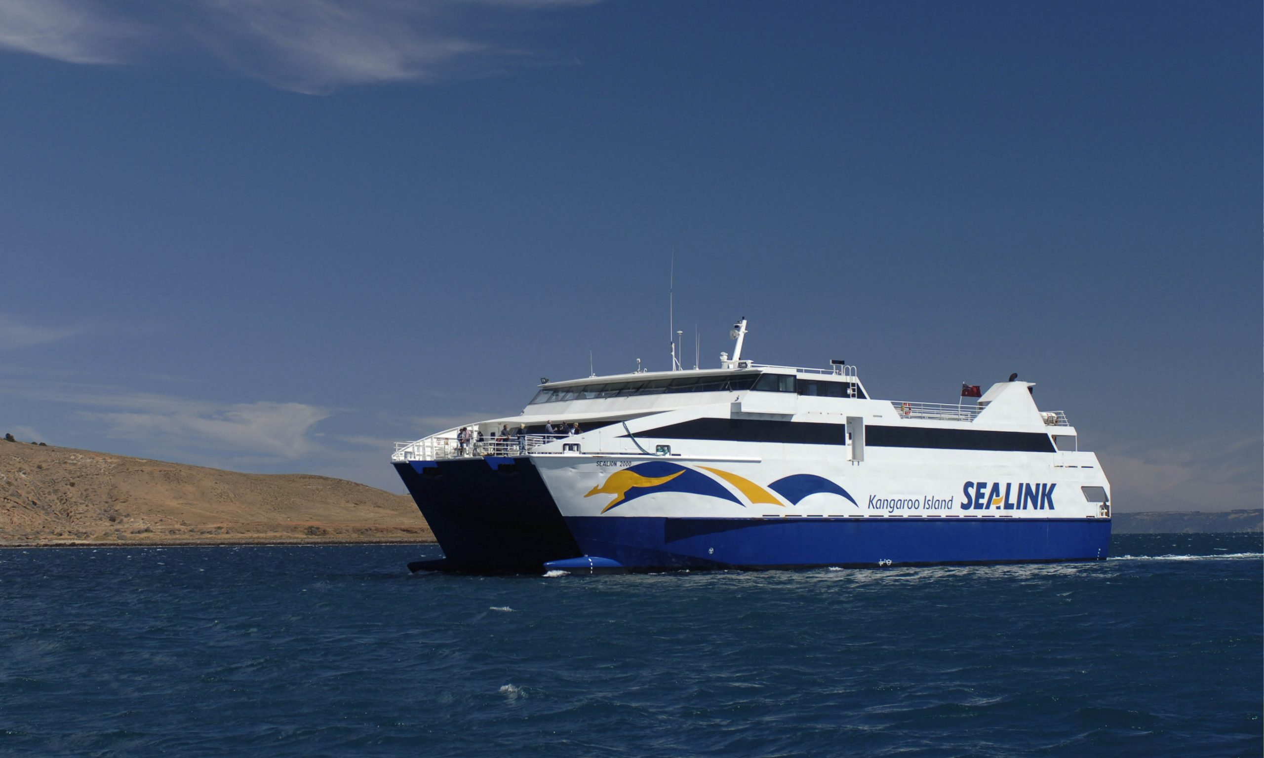 Good value or ferry, ferry, expensive?