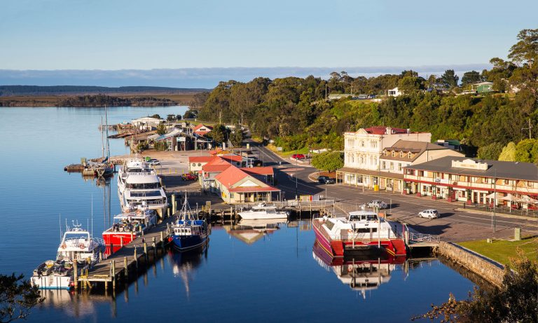 Tasmania Part 3: Here it's all about the coppers