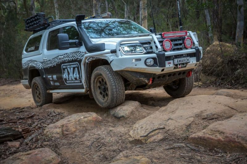 Cooper launches new Discoverer AT3 tyre range