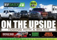 ISSUE 012 – Should towing licences be mandatory?
