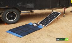 Caravan solar: You're doing it wrong!