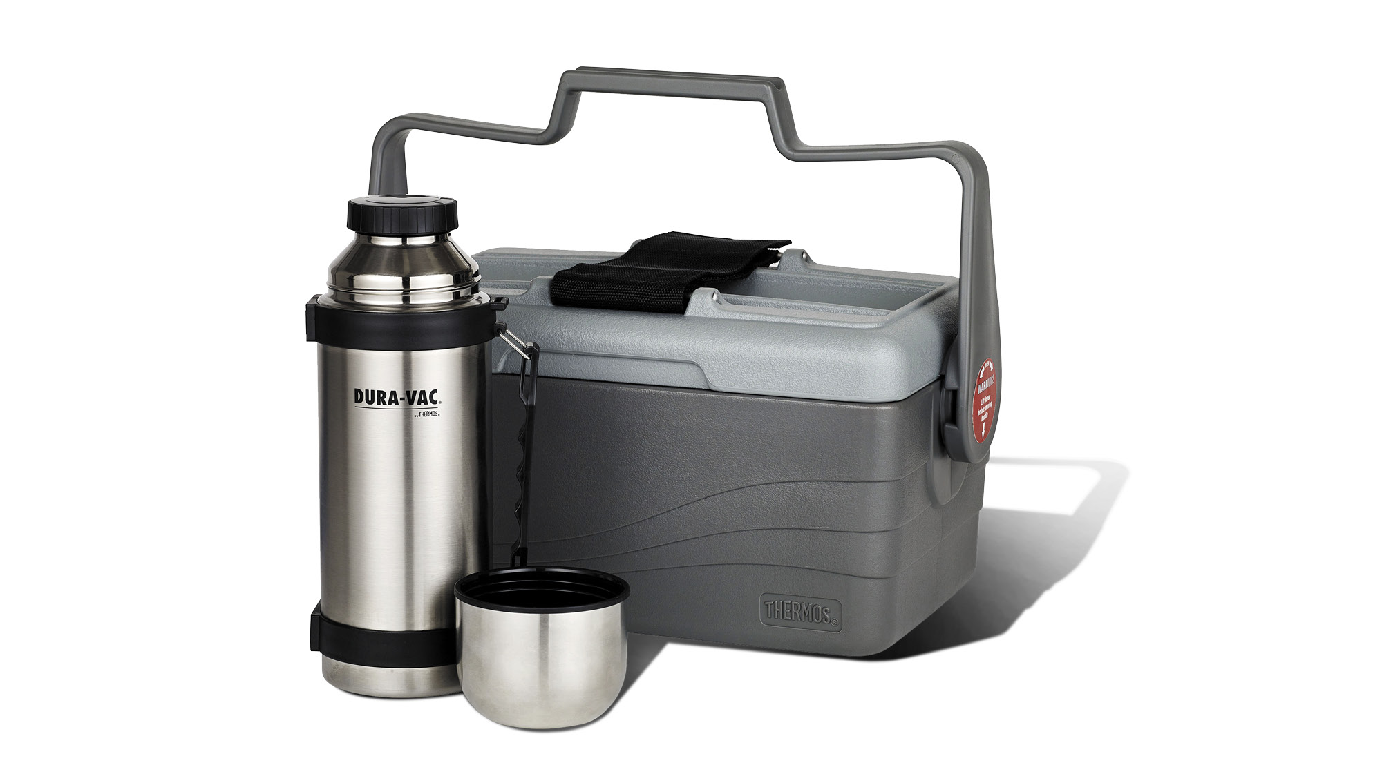 Thermos Lunch Lugger