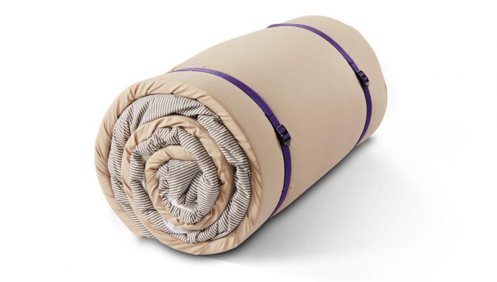 Duvalay Memory Foam Sleeping System