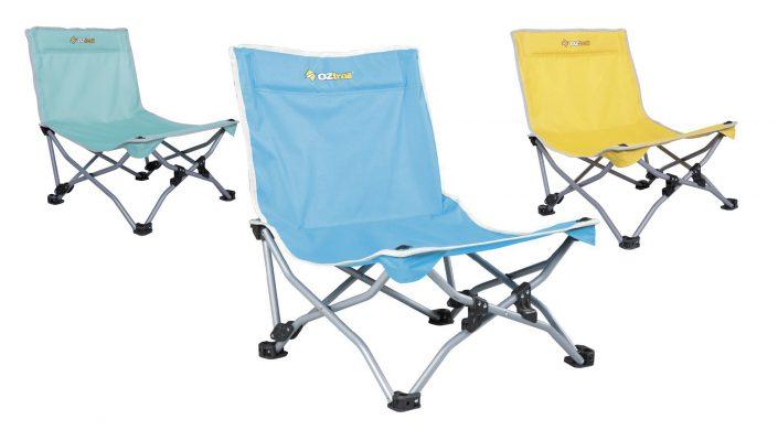 OzTrail Beachside Chair