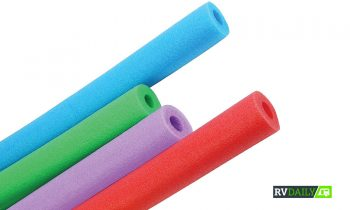 Who knew pool noodles had so many uses?