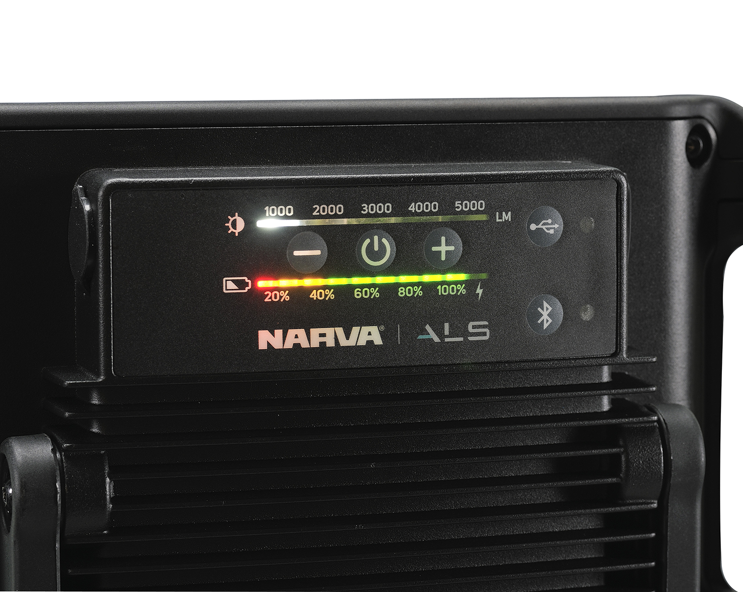 NARVA ALS Audio Lights