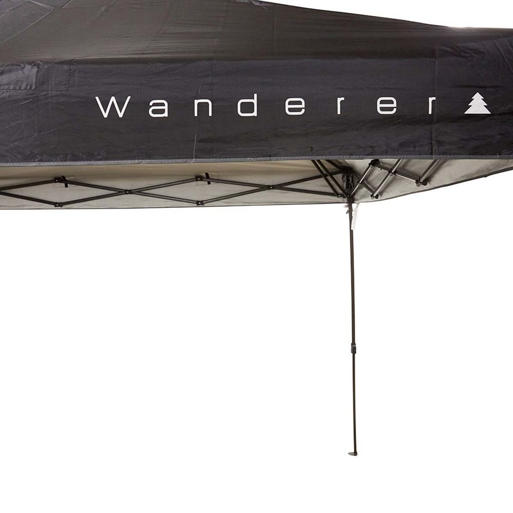 Wanderer Standard Gazebo 3x3m